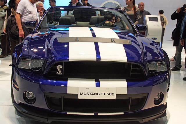 Sexto Salon del Automóvil Buenos Aires 116