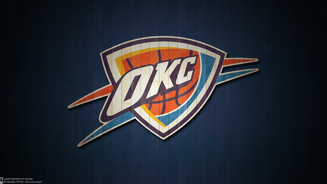 2013 Oklahoma City Thunder 1 | Flickr - Photo Sharing!