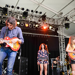 Dirty Projectors by Chad Kamenshine