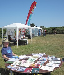 Sark Folk Festival 2013 01