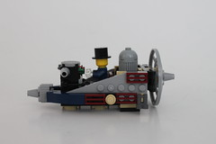 LEGO Master Builder Academy Invention Designer (20215) - Rocket Pod