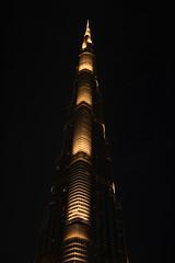 Standing Tall - Burj Khalifa