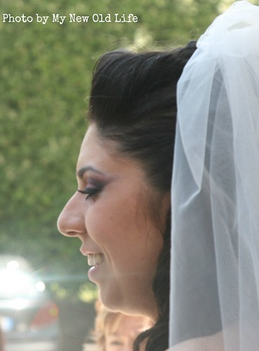 Elisa e Luca sposi