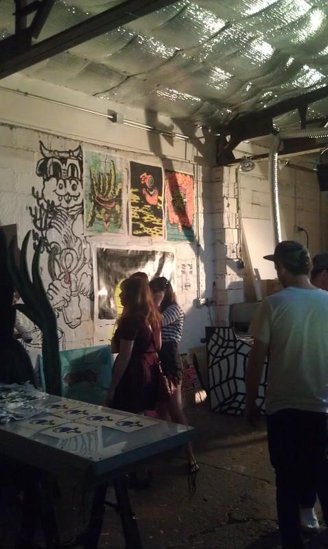 art sale