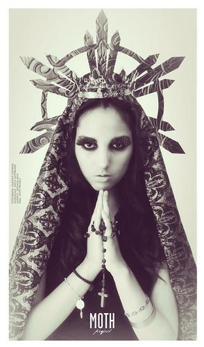 Virgin Marie