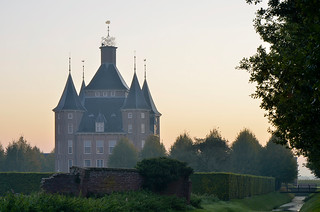 Kasteel Heemstede / Castle Heemstede