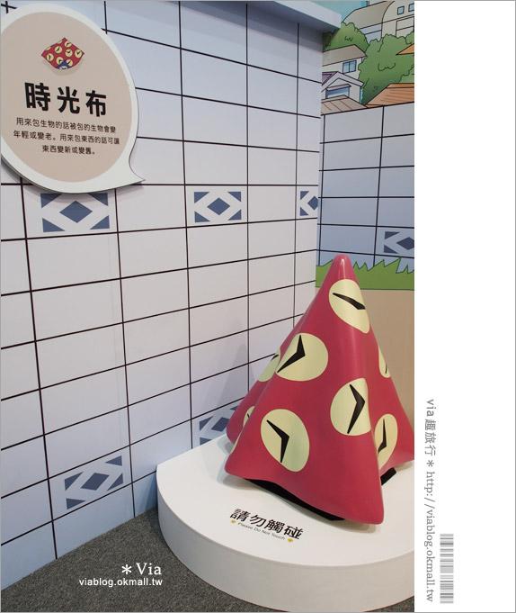 【高雄哆啦a夢展覽2013】來去高雄駁二藝術特區~找哆啦A夢旅行去!31