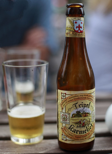 Tripel Karmeliet _MG_6334 by Happy Hotelier