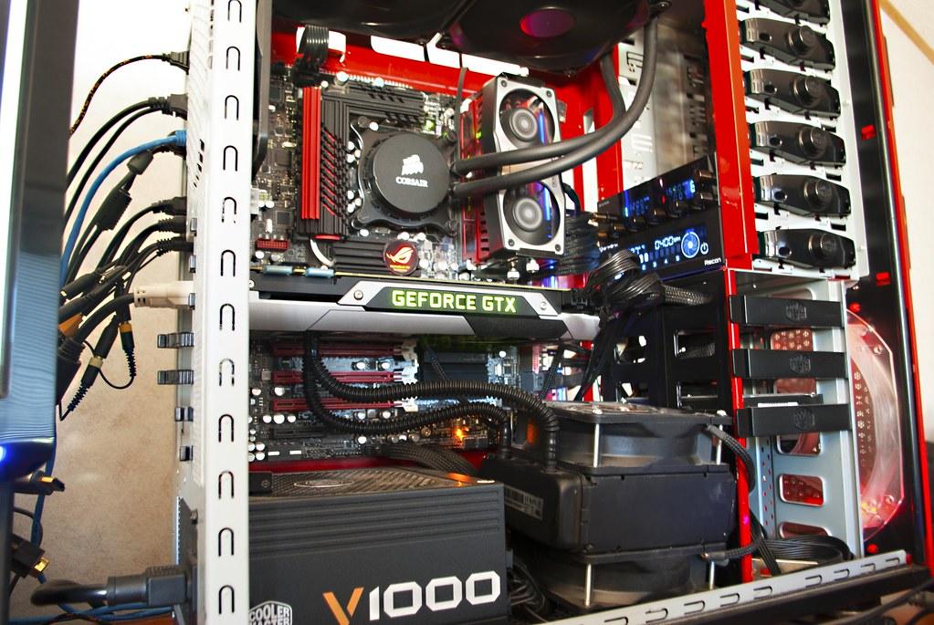 H70 Mod Asus Titan/h70 Mod For Gybrid