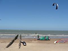 Belgian Coast: Duinbergen