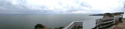 Cape Enrage Panorama
