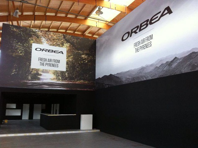 Orbea-Euro bike 2013