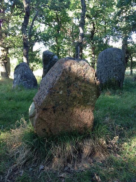 Aboyne Stone Circle