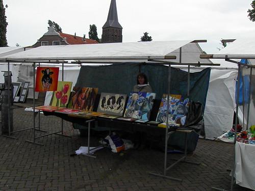 20110617 weekend Oldemarkt 111 Kunstmarkt