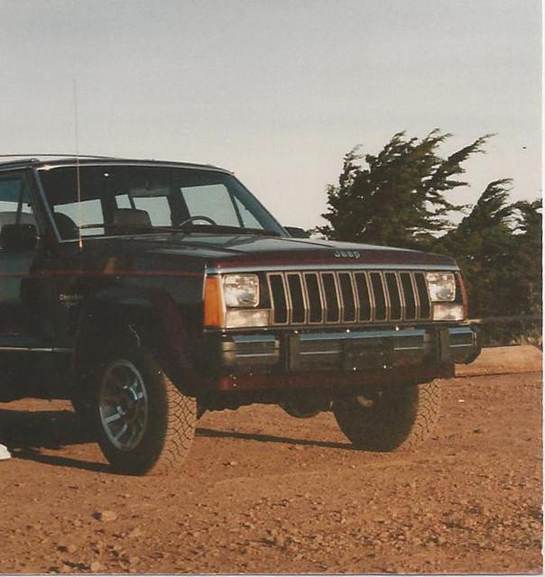 Jeep Original 5