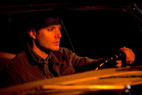 Recap/Review of SUPERNATURAL 9x01 'I Think I'm Gonna Like It Here' by freshfromthe.com