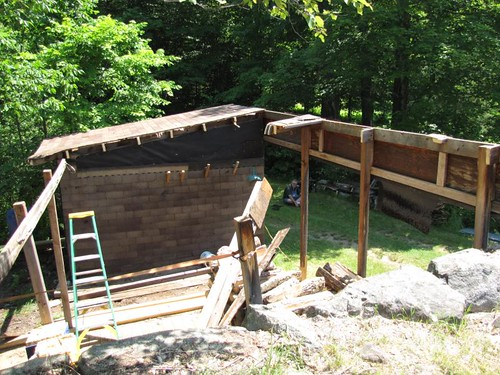 Shed Project-7