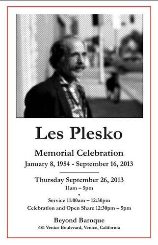 Les Plesko