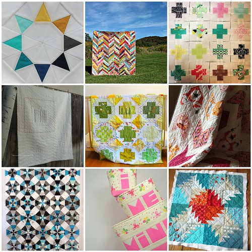 Friday Favorites 9.27.13 by Bluprint Textiles