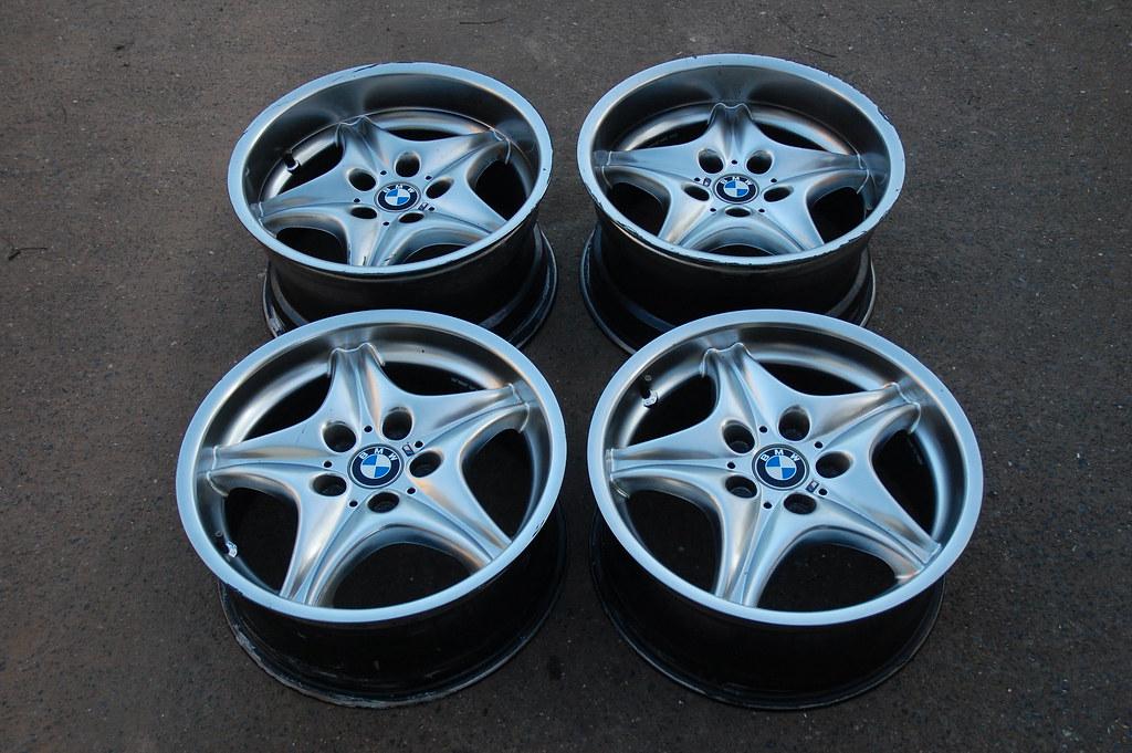Genuine Z3m Wheels For Sale Zroadster Net