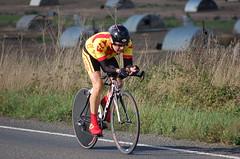 Godric CC 25-mile time trial 29.09.13