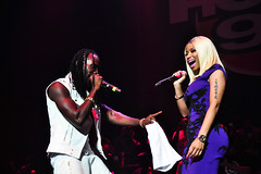 "Mavado ft Nicki Minaj – ""Give it All To Me"" Video Trailer"