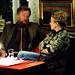 Reykjavik International Literary Festival 2013: Idno Theater