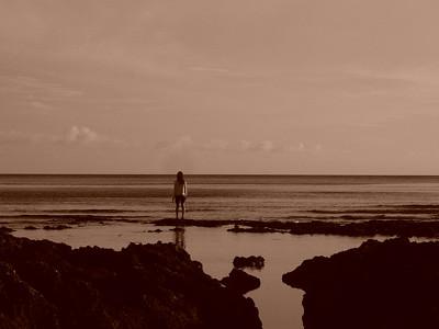 我的攝影之路 --尋覓那遺忘的過去