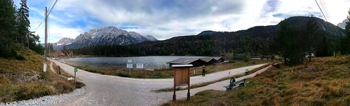 Lautersee-Pano