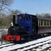Rheilffordd Llyn Tegid / Bala Lake Railway by scouse dan