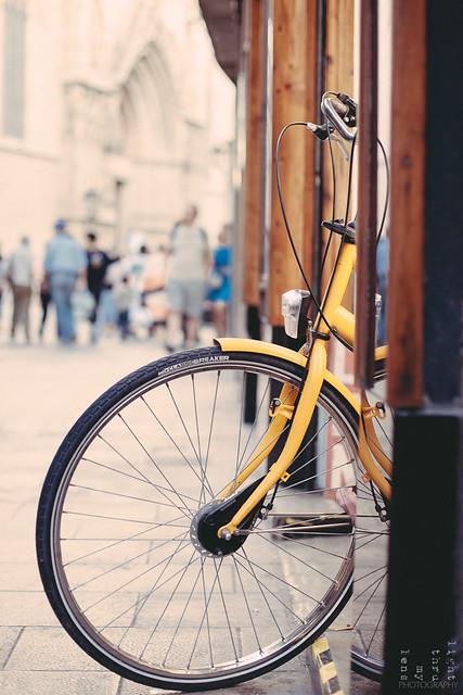 BCN&Bike