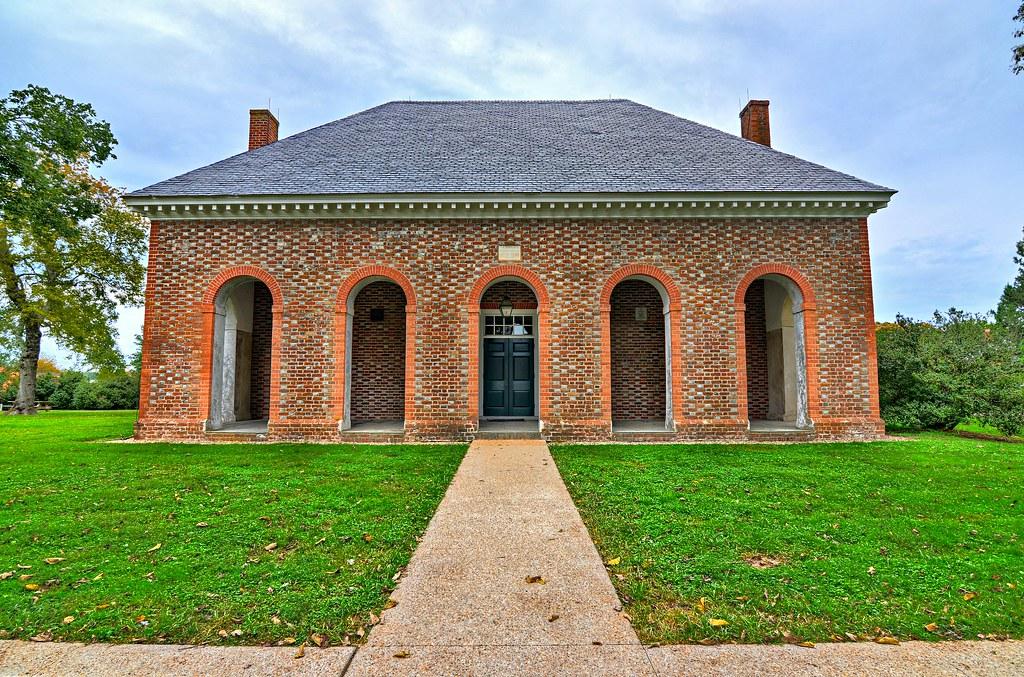 Hanover County Courthouse - Hanover, VA