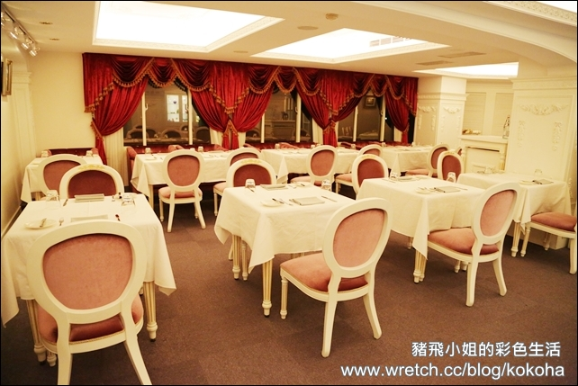 台中‧夏蒙法國料理 (29)
