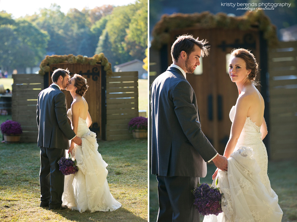 37 Fenton Wedding Photographer