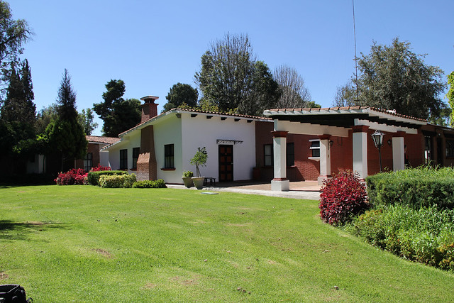 Hostal San Andrés UDLAP