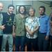 "Jantando com o Blues - Sumito ""Ariyo"" Ariyosh & Uranius Blues - 19.11.2013"
