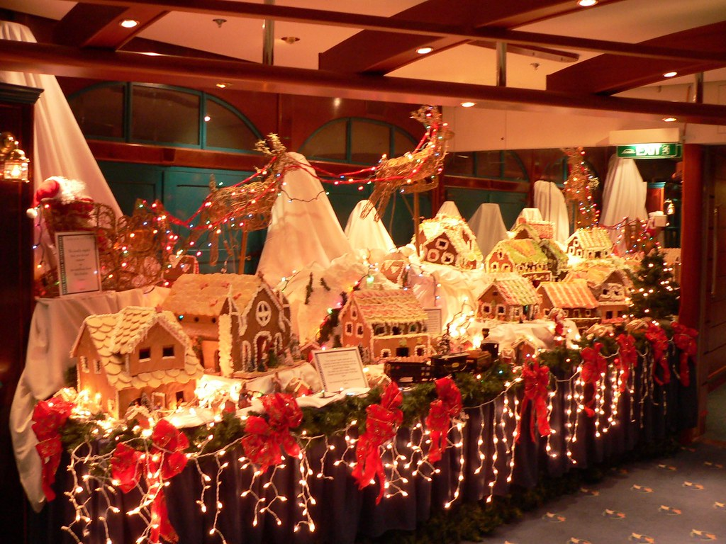 10998539094_5ed615d63e_bjpg christmas - When Do Cruise Ships Decorated For Christmas