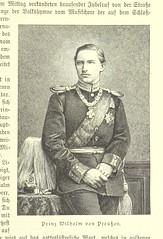 """British Library digitised image from page 579 of """"Die Hohenzollern und das Reich, etc"""""""