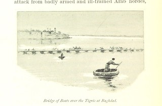 Image taken from page 350 of 'From Batum to Baghdad viâ Tiflis, Tabriz, and Persian Kurdistan ... With illustrations and maps'
