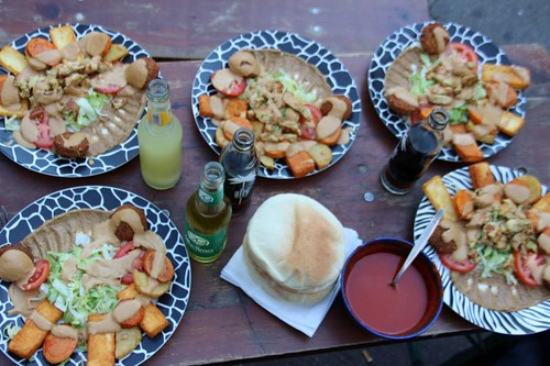 Sudanese-Restaurant-Sahara-berlin