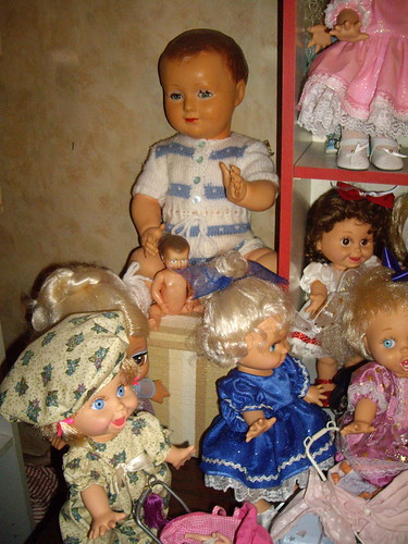 Les poupées de ma maison  11367907086_30f541abf7