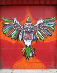 Newtown Mural