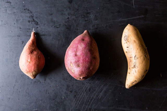 11 Items to Pick up at the Market in January, from Food52