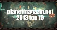 PLANet magazin topten 2009