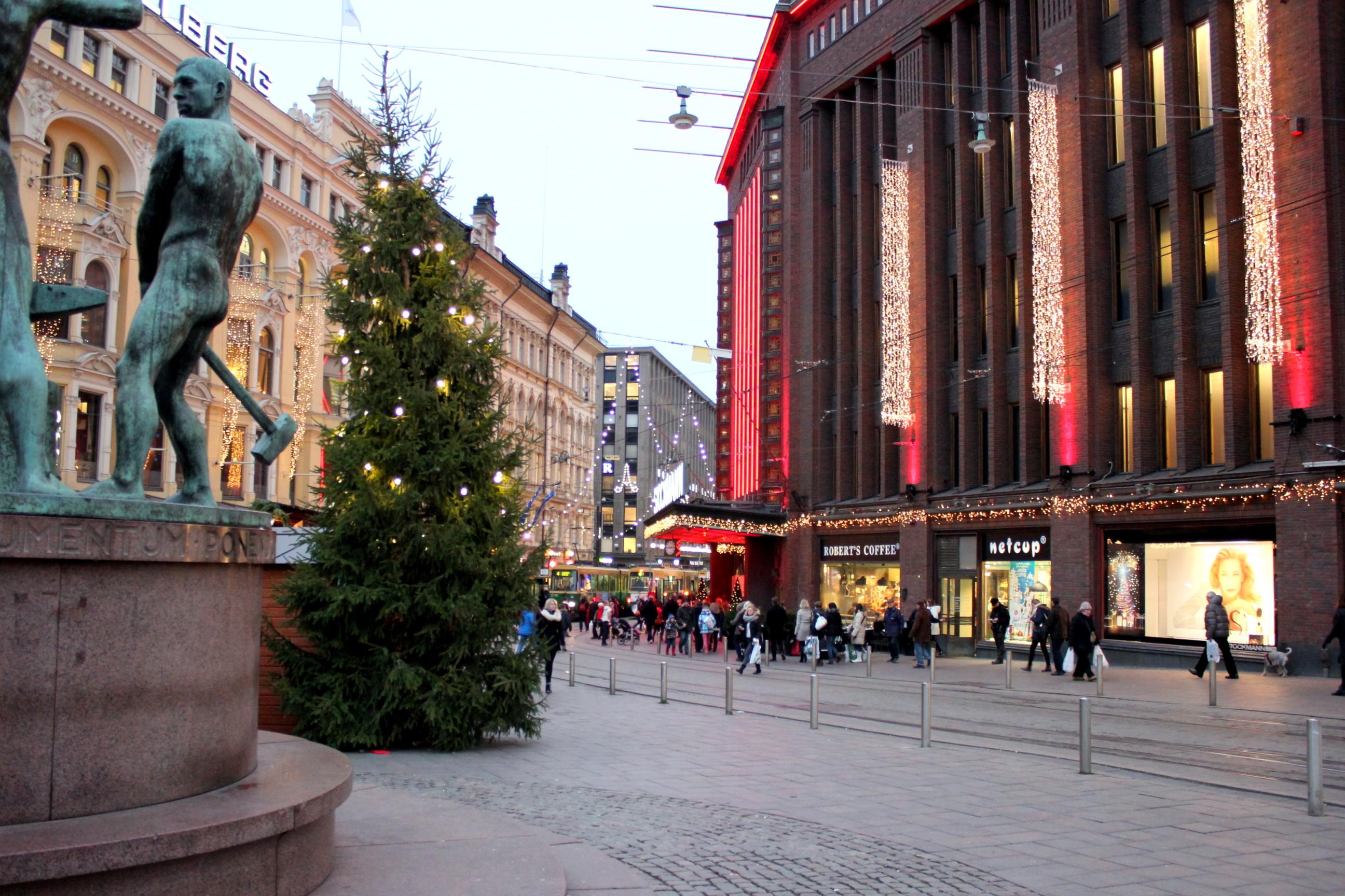 Helsinki, joulu 2013 138