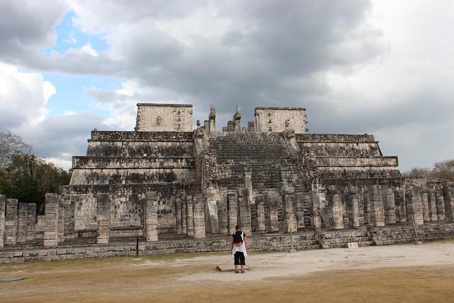 Excursión a Chichen Itza desde Riviera Maya