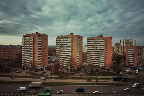 Kharkiv. by grocap