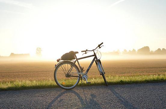 寒假去哪兒?「單車環島」不能不知道的七件事情
