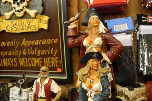 vulgarity welcome here