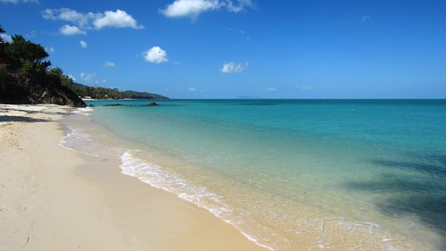 Koh Samui Beach サムイ島 ビーチ